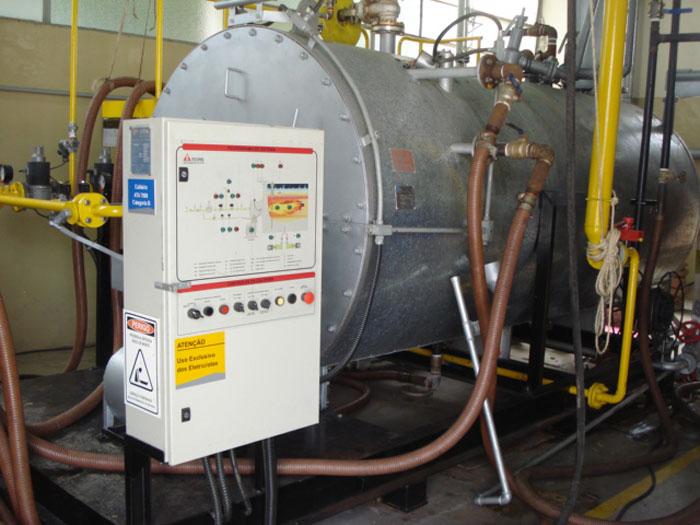 Limpeza Quimica Lado D Agua