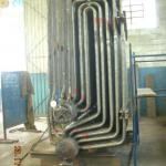 Conformação de tubos