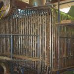 Manutenção de caldeiras