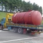 Tanque de condensado