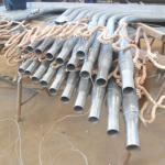 Conificação de tubos