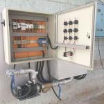 Empresas de montagem eletromecânica