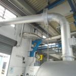 Empresas de manutenção e montagem industrial