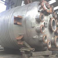 Reator industrial