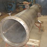 Trocador de calor tubular